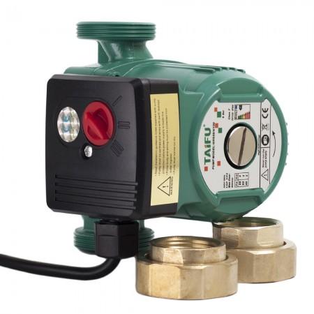 Циркуляционный насос для отопления TAIFU GRS 25 - 4/130