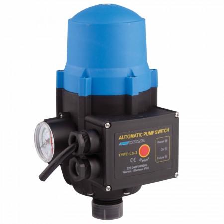 Контроллер давления электронный WOMAR LS-3