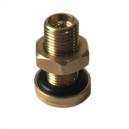 Клапан для закачки воздуха Groover
