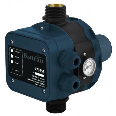 Контроллер давления электронный Aquatica DSK-8,1