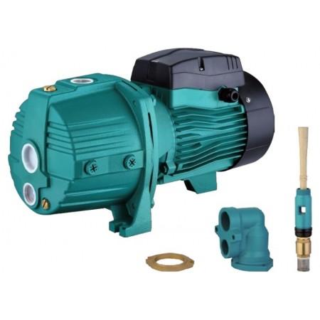 Центробежный насос для воды с выносным эжектором LEO Aquatica AJDm75/2H