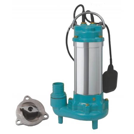 Фекальный насос с измельчителем Aquatica WQD7-12-1,1QGF