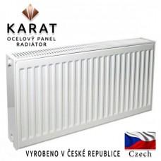 KARAT тип 22 500/1100