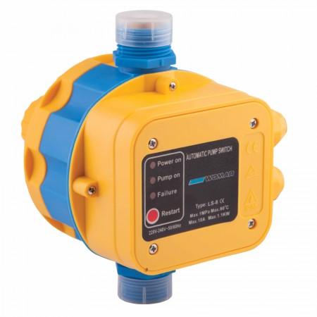 Контроллер давления электронный WOMAR LS-8 АT