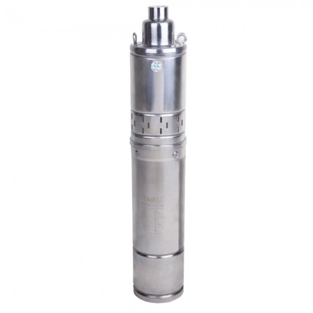 Погружной шнековый насос для воды TAIFU 3QGD 0,8-50-0,37