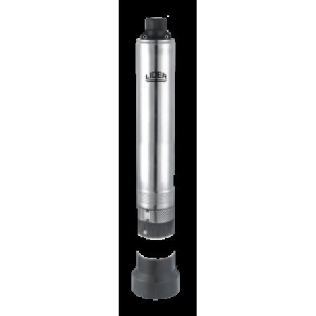 Погружной шнековый насос для воды LIDER DS5.1-56/7