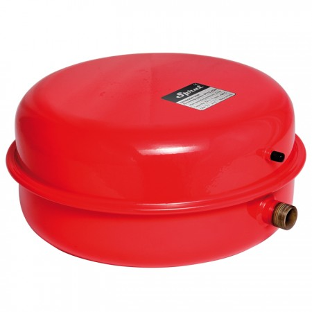 Расширительный бак для системы отопления (экспанзомат) SPRUT FT12