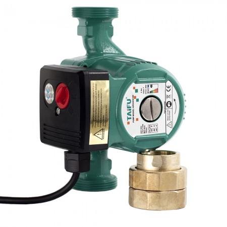 Погружной центробежный многоступенчатый насос для воды TAIFU GRS 25 - 6/180