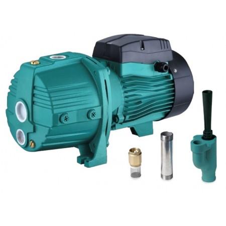 Центробежный насос для воды с выносным эжектором LEO Aquatica AJDm75/4H