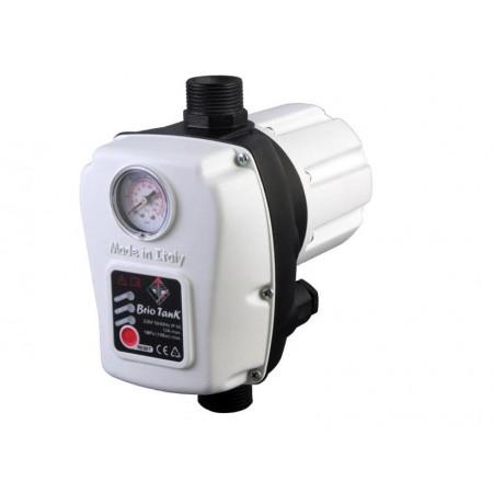 Контроллер давления электронный italtecnica BRIO TANK