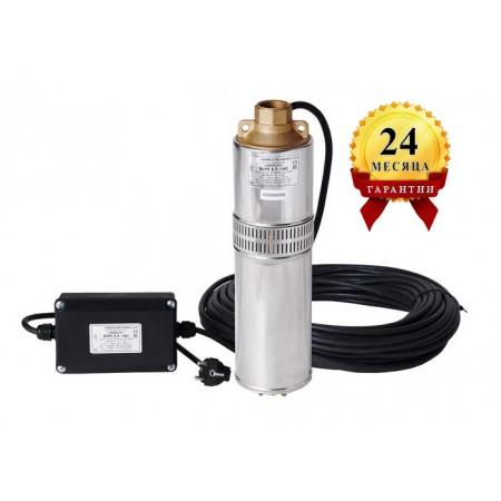 Погружной центробежный многоступенчатый насос для воды Водолей БЦПЭУ 0,32-25У*