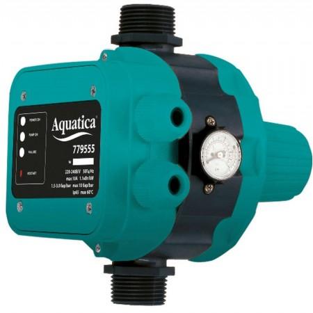Контроллер давления электронный Aquatica DSK8,1