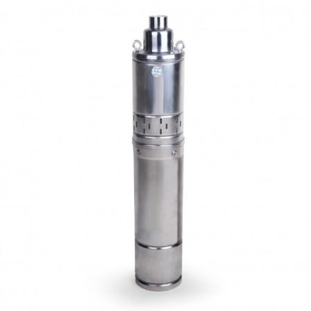 Погружной шнековый насос для воды WOMAR 4QGD1,8-50-0,55