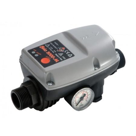 Контроллер давления электронный italtecnica BRIO 2000-M
