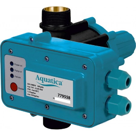 Контроллер давления электронный Aquatica DSK9,1