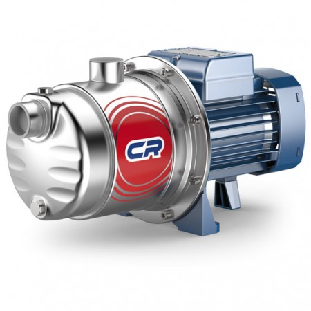Поверхностный центробежный многоступенчатый насос для воды Pedrollo 3CR 60 (3-х фазный)