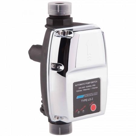 Контроллер давления электронный WOMAR LS-2